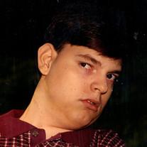 Carlos Lee Anderson