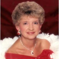 Patricia  Ann Tucker Salyer