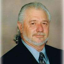 Jimmy Lee Menard