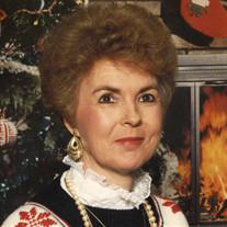 Louise Hamilton McCoy