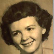 Mrs. Dorothy Helen Allen