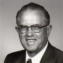 Josef A. Jackson