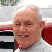 Ralph G. Rockwell