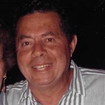 Mr. Frank Orangias