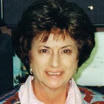 Bonnie Jean Brandon