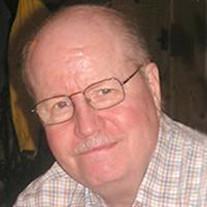 Jon Borden Bergerud