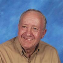 Freddie Joe Royer Sr.