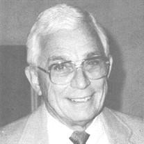 Donald J. Fetter