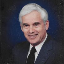 Lt. Col. James Robert (Bob) Bailey