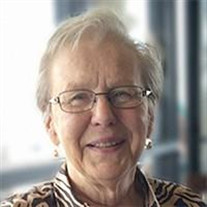 Sharon Ann Mickelson