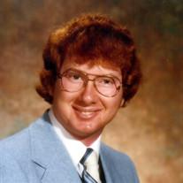 Joe Handrock
