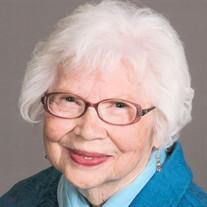 Dorothy S. Roggow