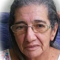 Maria Rosa Ruiz