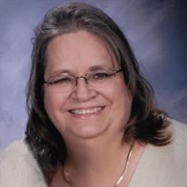 Martha Lynn Archer