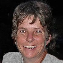 Patti Ann Taylor