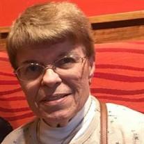 Mrs. Carol Graepel Katz