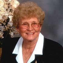 Della Morgan Wooten
