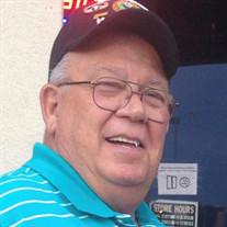Larry Michael White