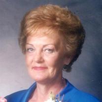 Mona Sue Morrow