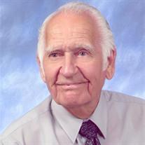 Mr. Gyp Hampton
