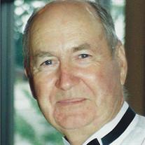 Edward James O'Rourke