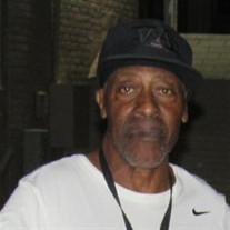 Ronald Lee Carr