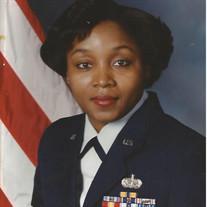 Marvina Louise Walker