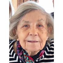 Lorraine E. Cronenworth