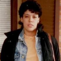 Jacqueline Cooks