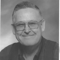 Raymond Smith McManus
