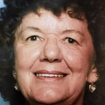Mrs. Delores Marie Malec