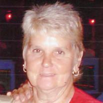 Elaine Janet Roland
