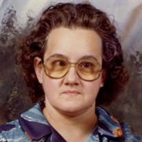 Bonnie Stricklin Taylor