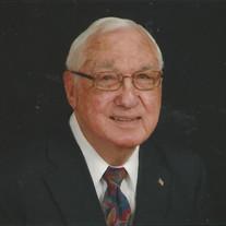 Mr. John Lewis Arndt