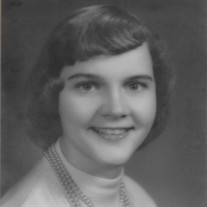 Patsy Anderson Neely
