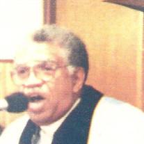 Dr. J. W. Stripling, Sr.