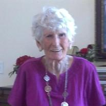 Mary Ellen Dare