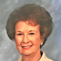Dorothy Faye Adams