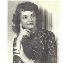 Karoll Forwell Merritt