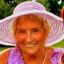 Mary Jean Woodside