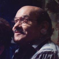 John C Hodgdon Sr.