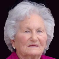 Rosie Tyler