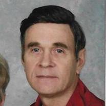 Walter Franklin Morris