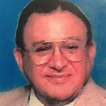 Frederick J. Halbardier