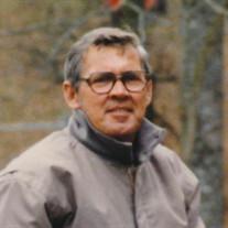 Mr. Don Paxton
