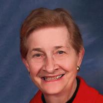 Joanne M. Dressler