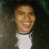 Blanca Luz Valdez Arriaga