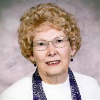 Marlene Martha Behm