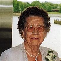 Anna Mae Squier