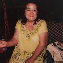 Margarita  Rodriguez Esquivel